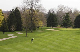 Blacklick Woods Golf Course