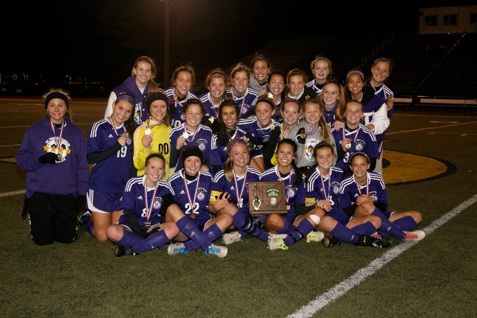 2012 Division-II Central District Champions