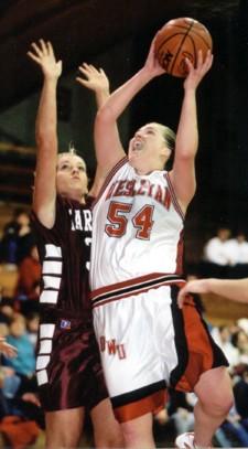 photo credit - Ohio Wesleyan Athletics