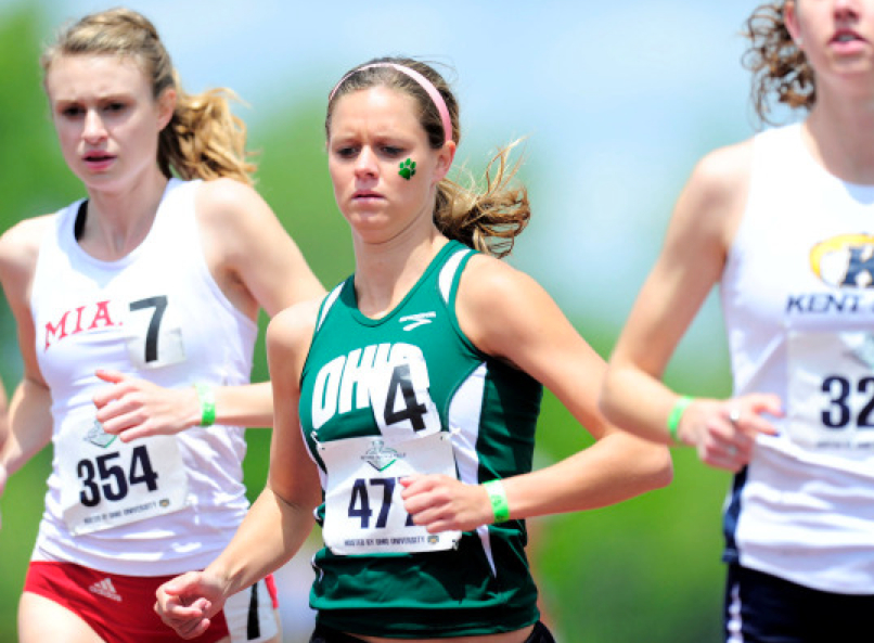 photo credit - Ohio University Athletics