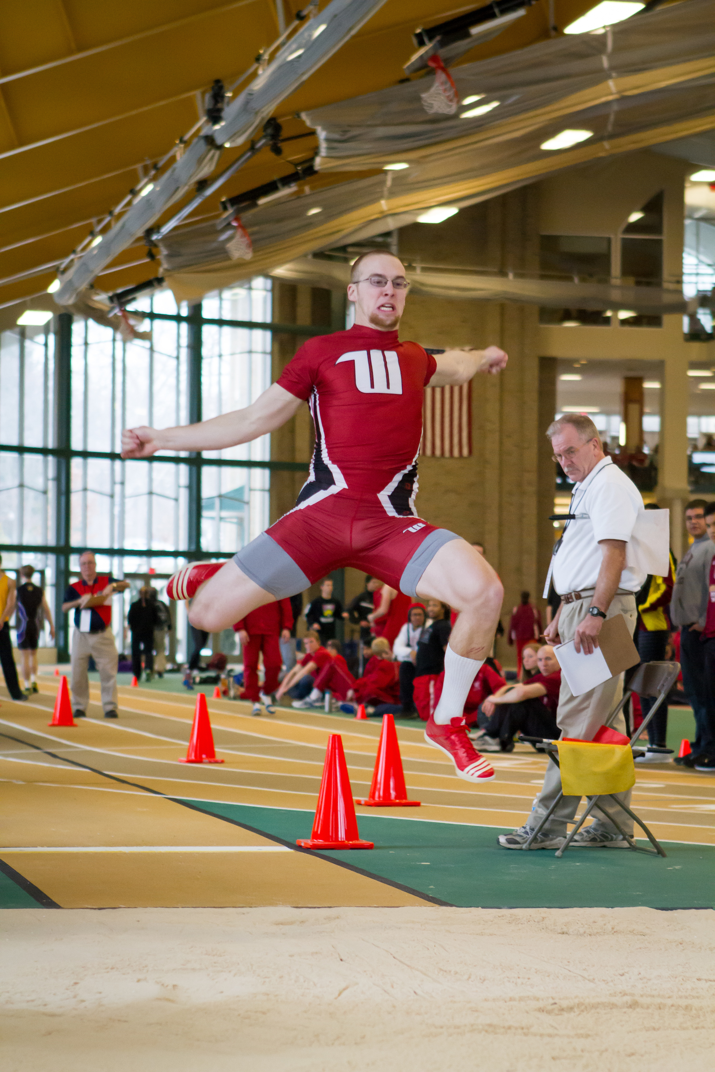 photo credit - Wittenberg Athletics