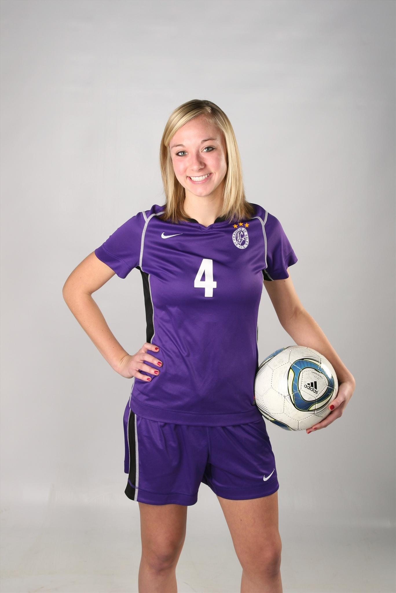 Courtney Klosterman 2012 2011