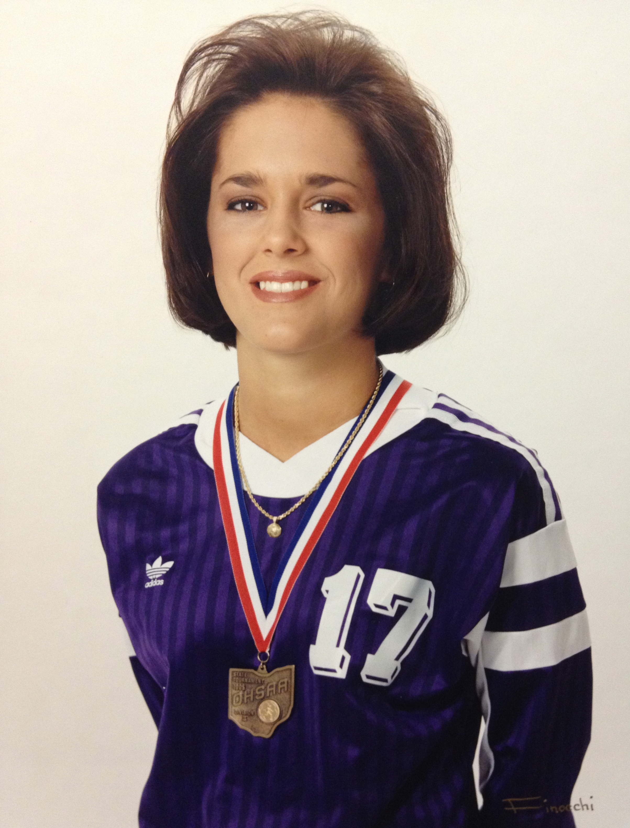 Melissa Fox 1995
