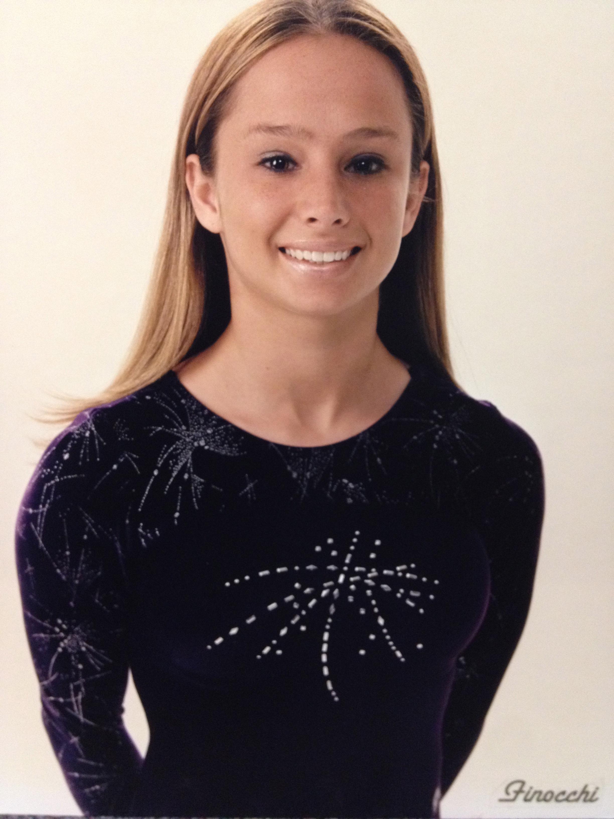Jillian Stranges 2000, 2001