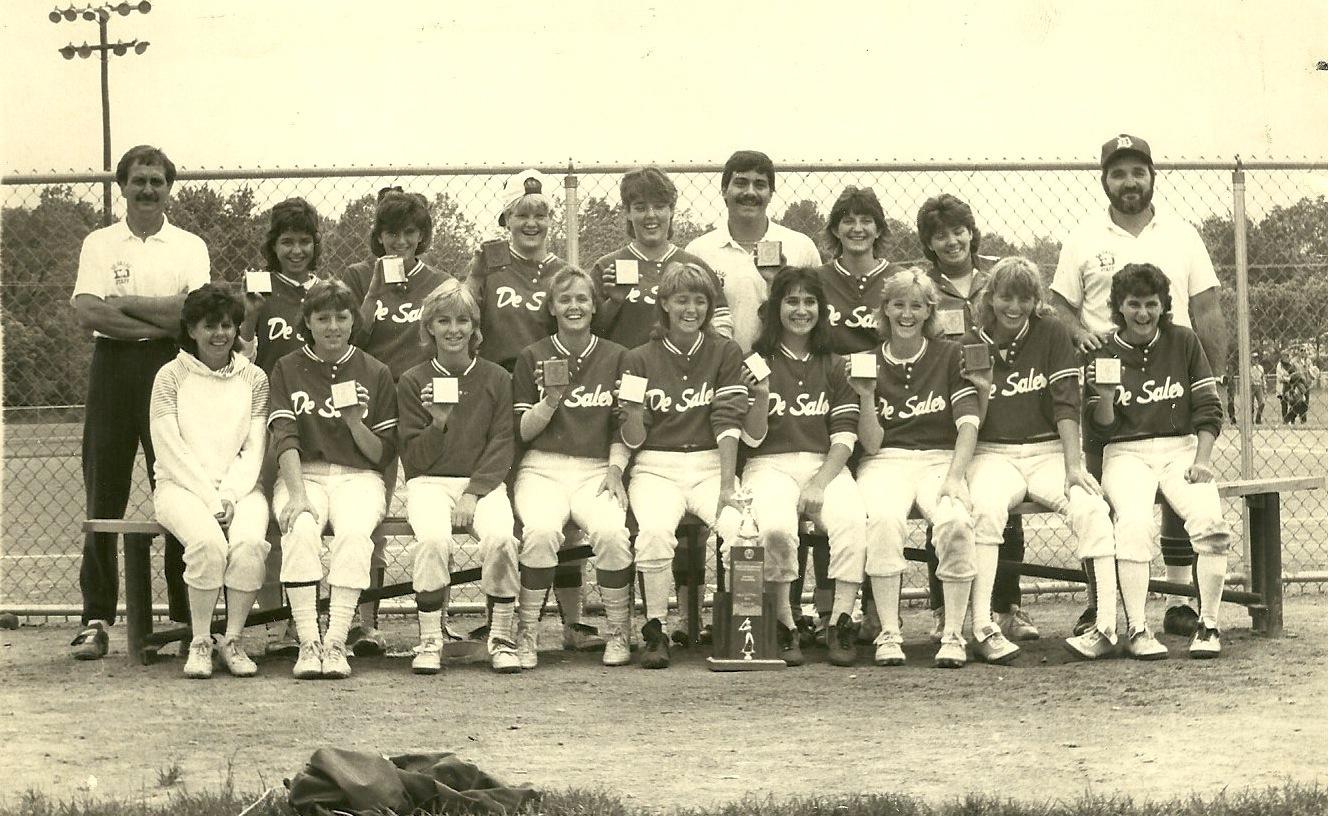 1986 District Champions