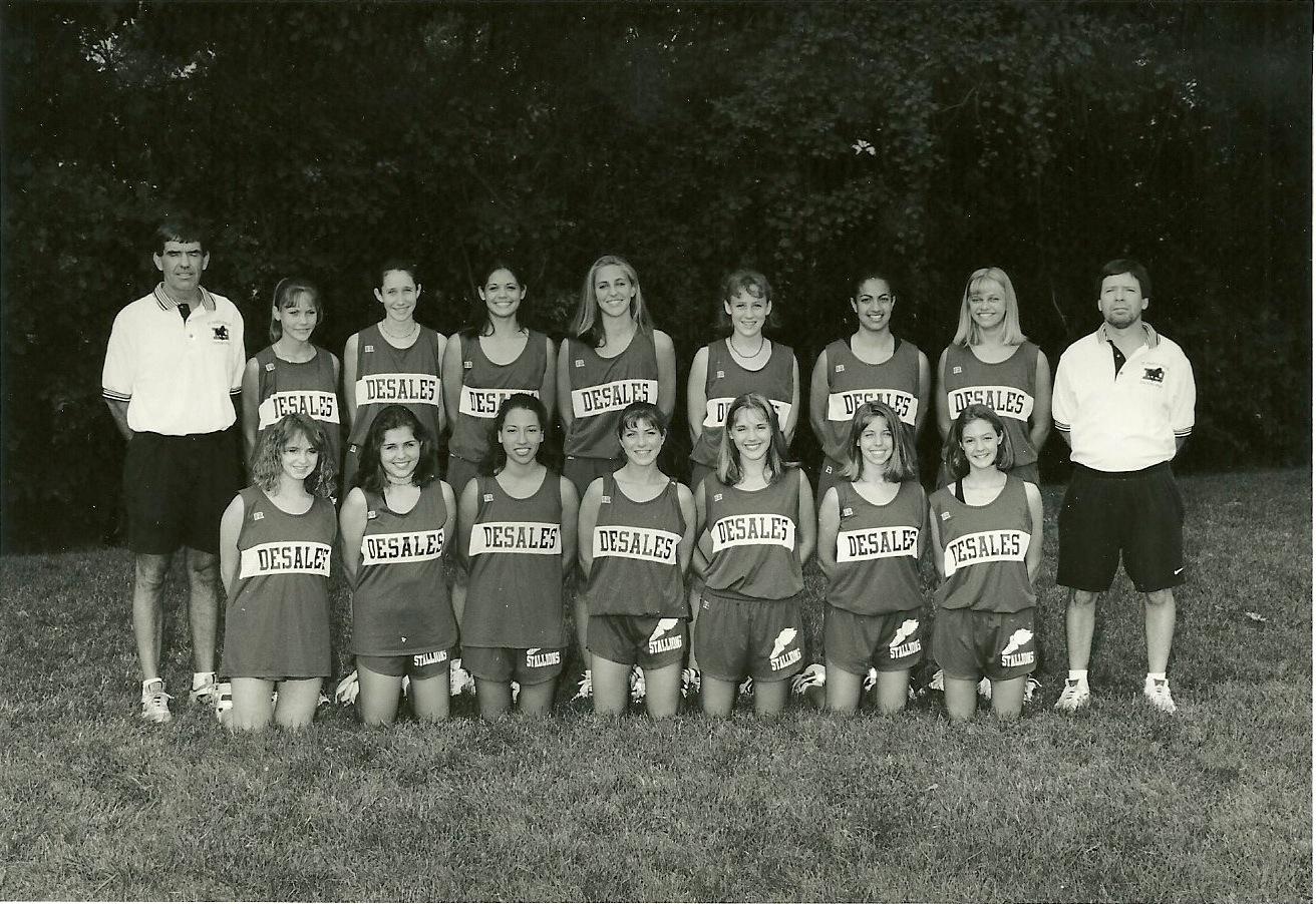 1997 CCL Champions