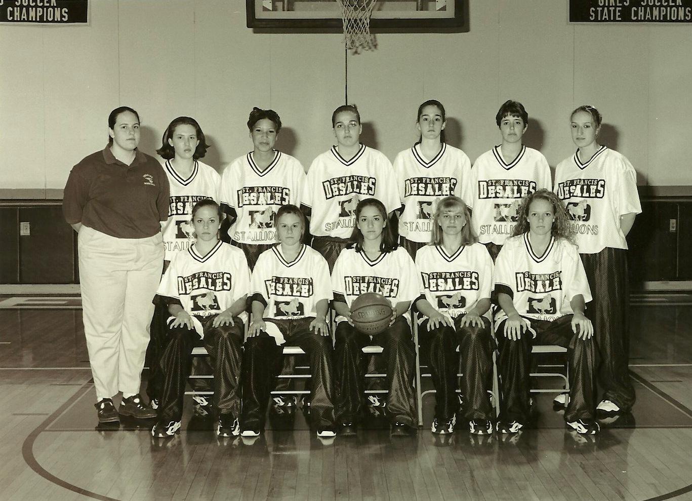 1998 CCL Champions
