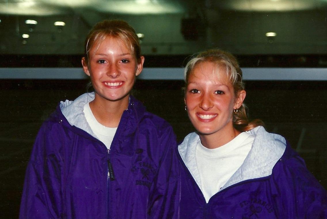 Holly and Connie Creitz