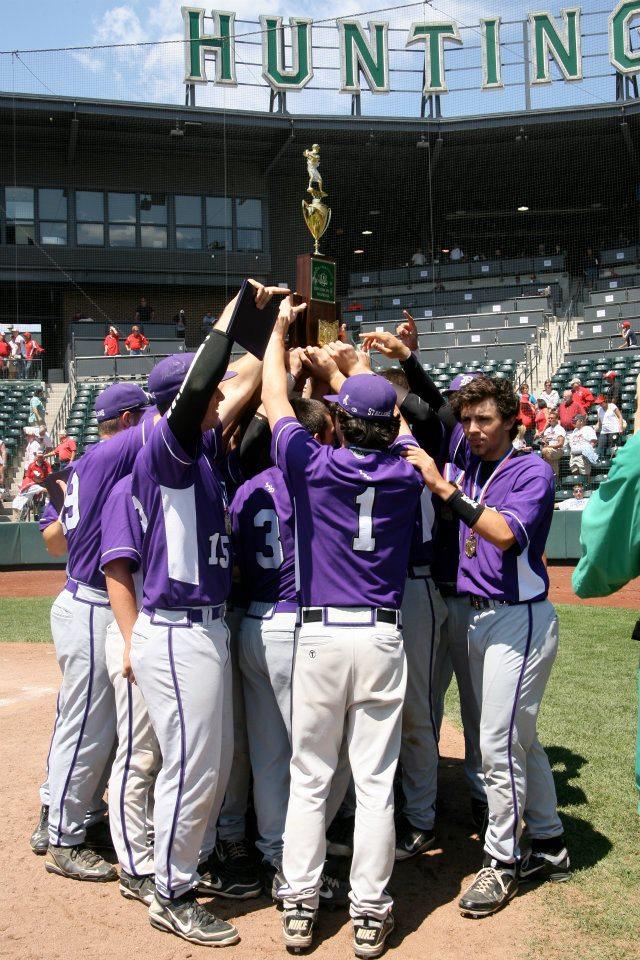The Stallions successfully defend their 2011 state championship