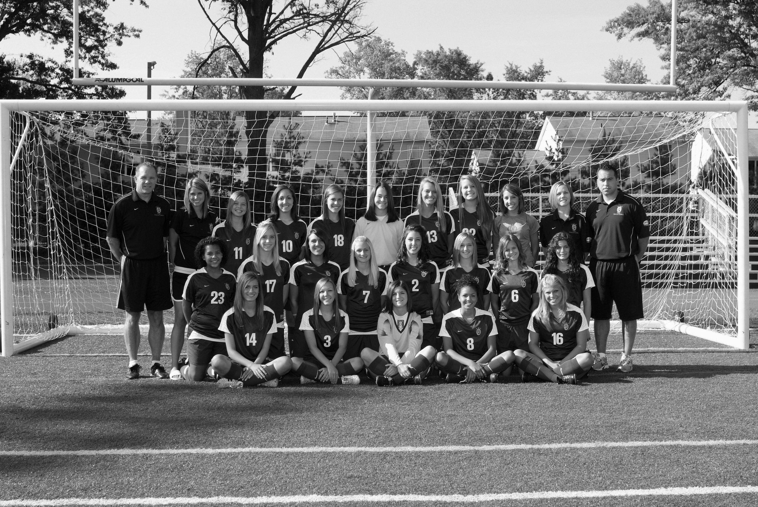2008 CCL Champions