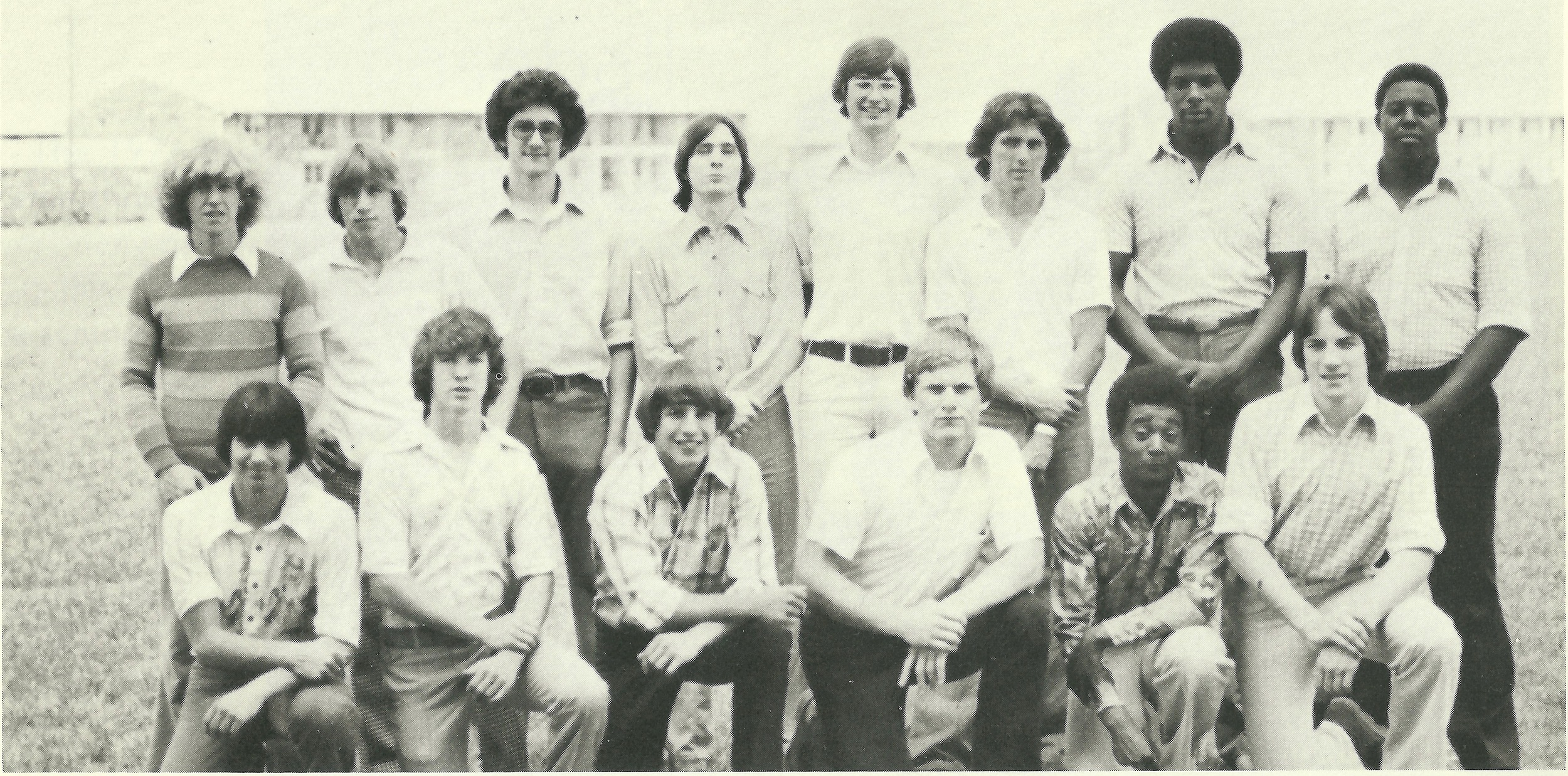 1977 CCL Champions
