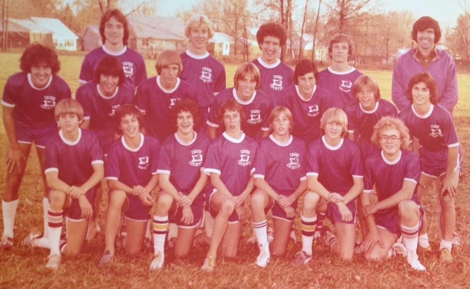 1977 District Champions