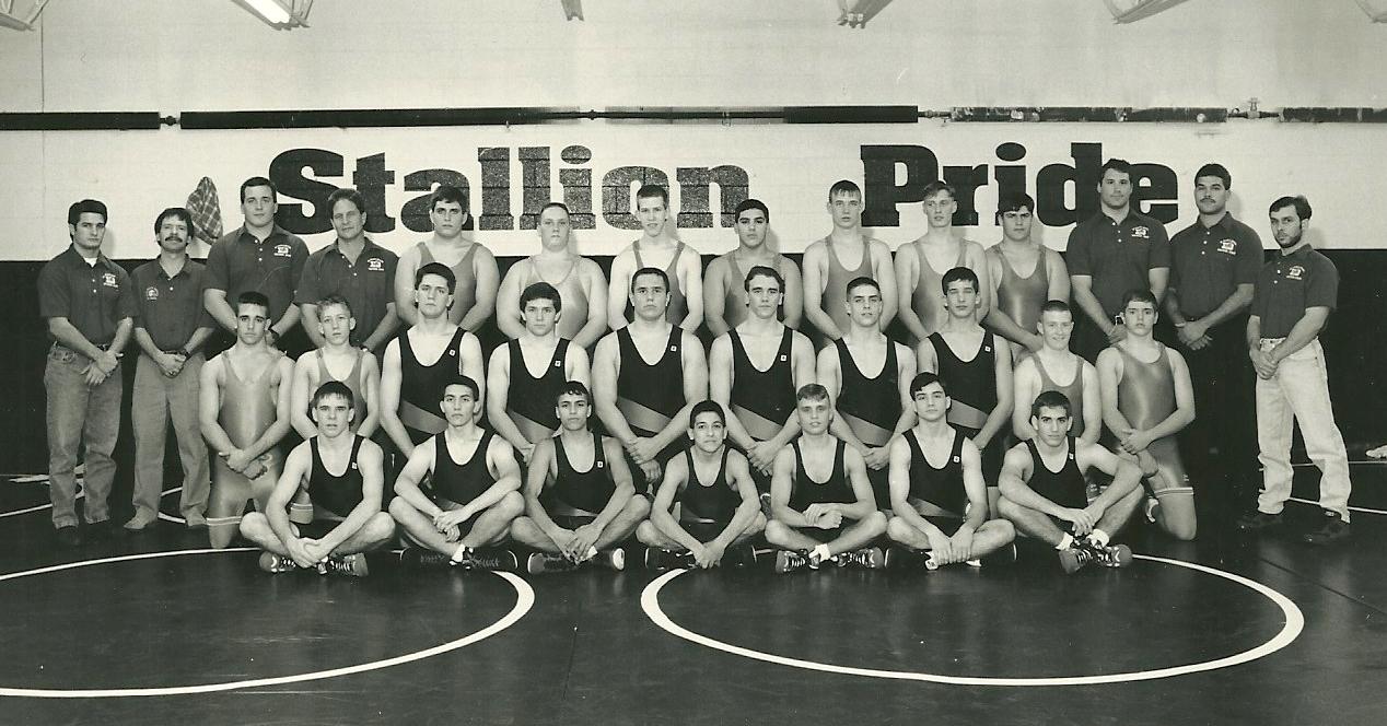 1994 CCL Champions