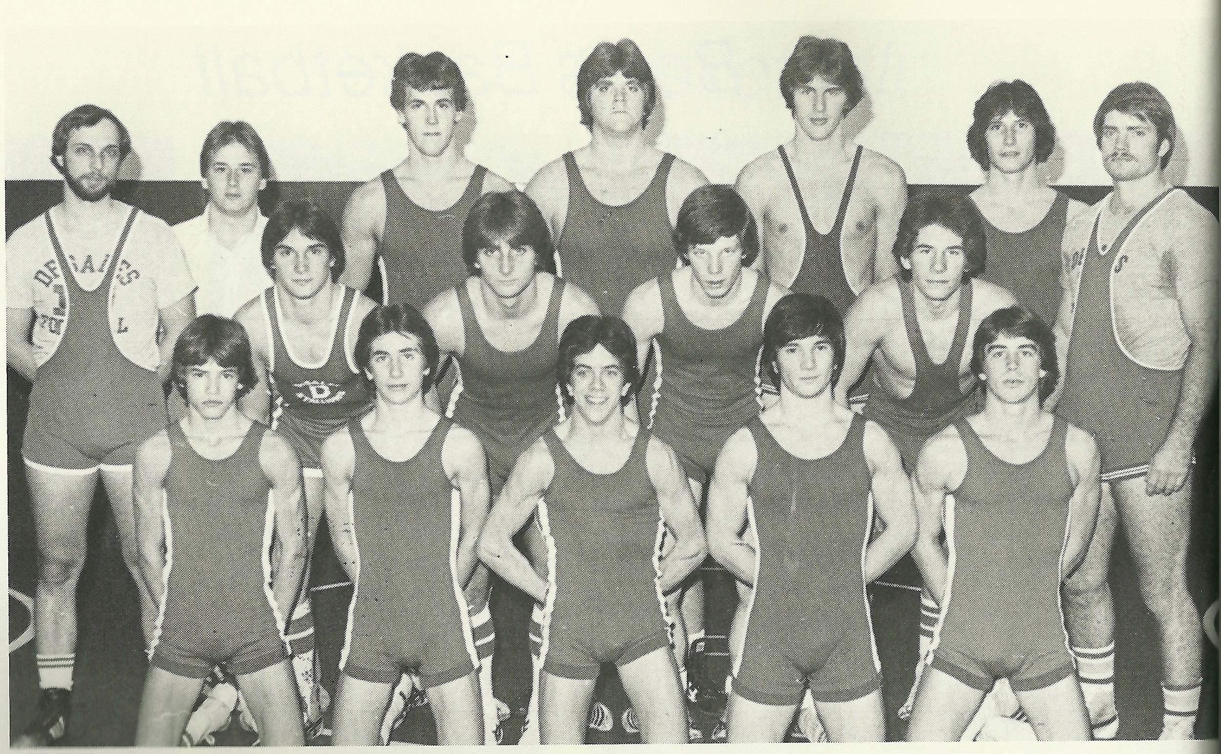 1980 CCL Champions