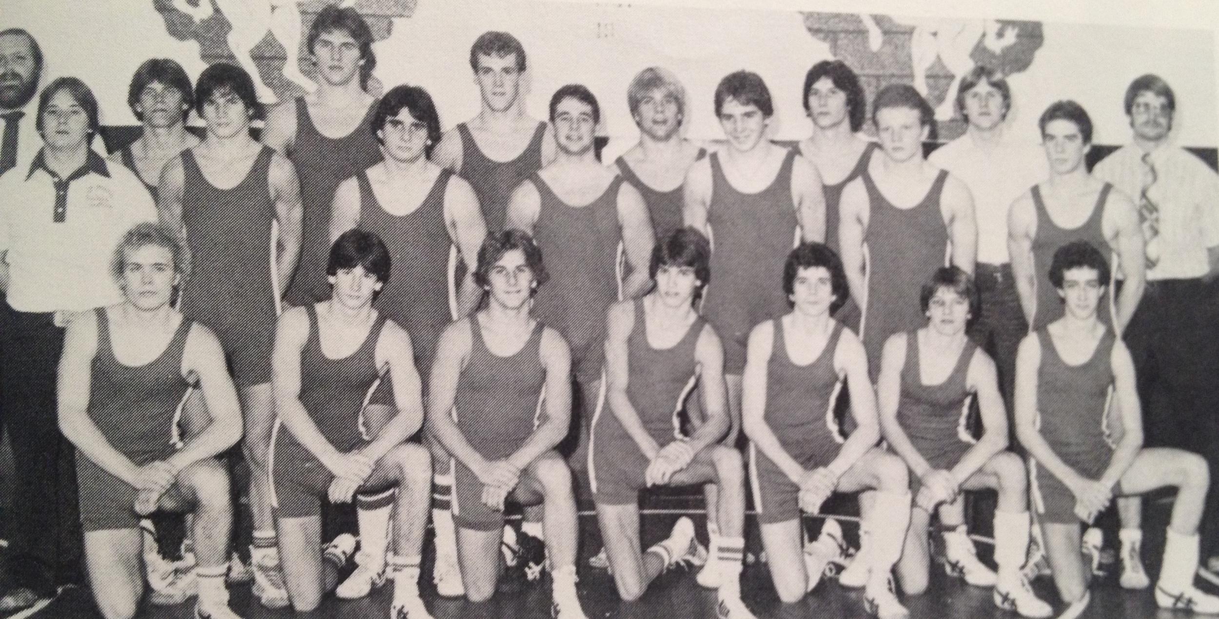 1981 CCL Champions