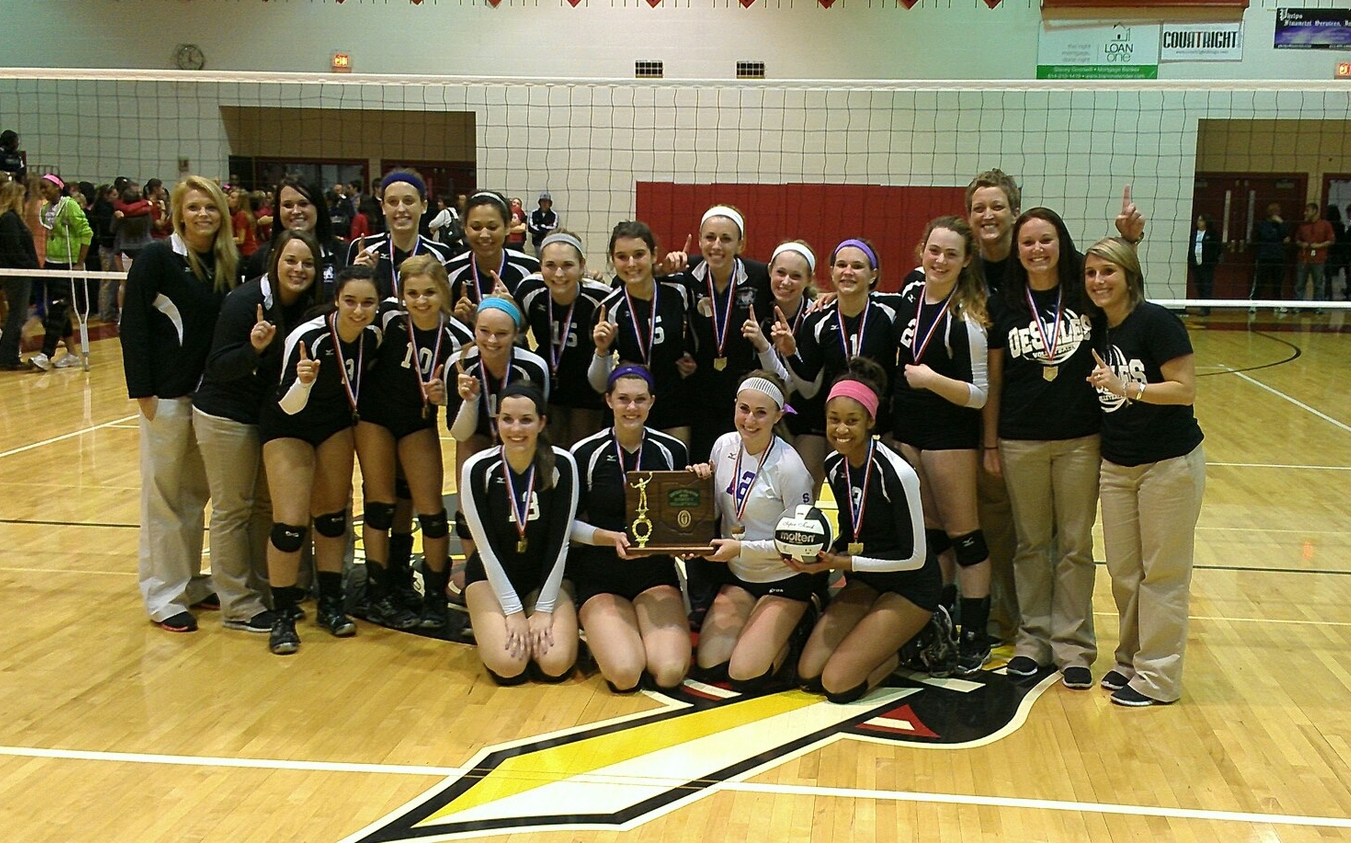 2012 District Champions