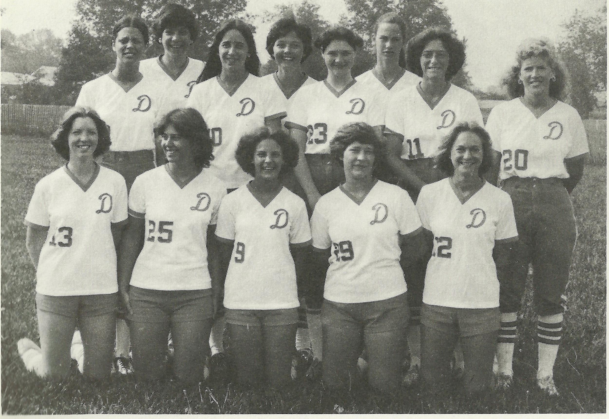 1979 District Champions
