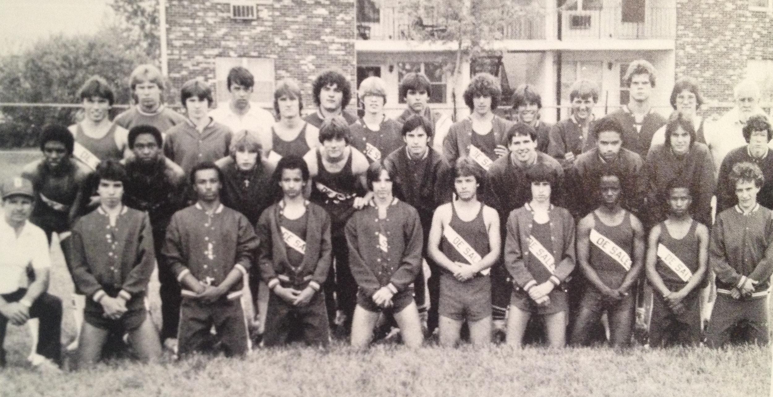1981 District Champions