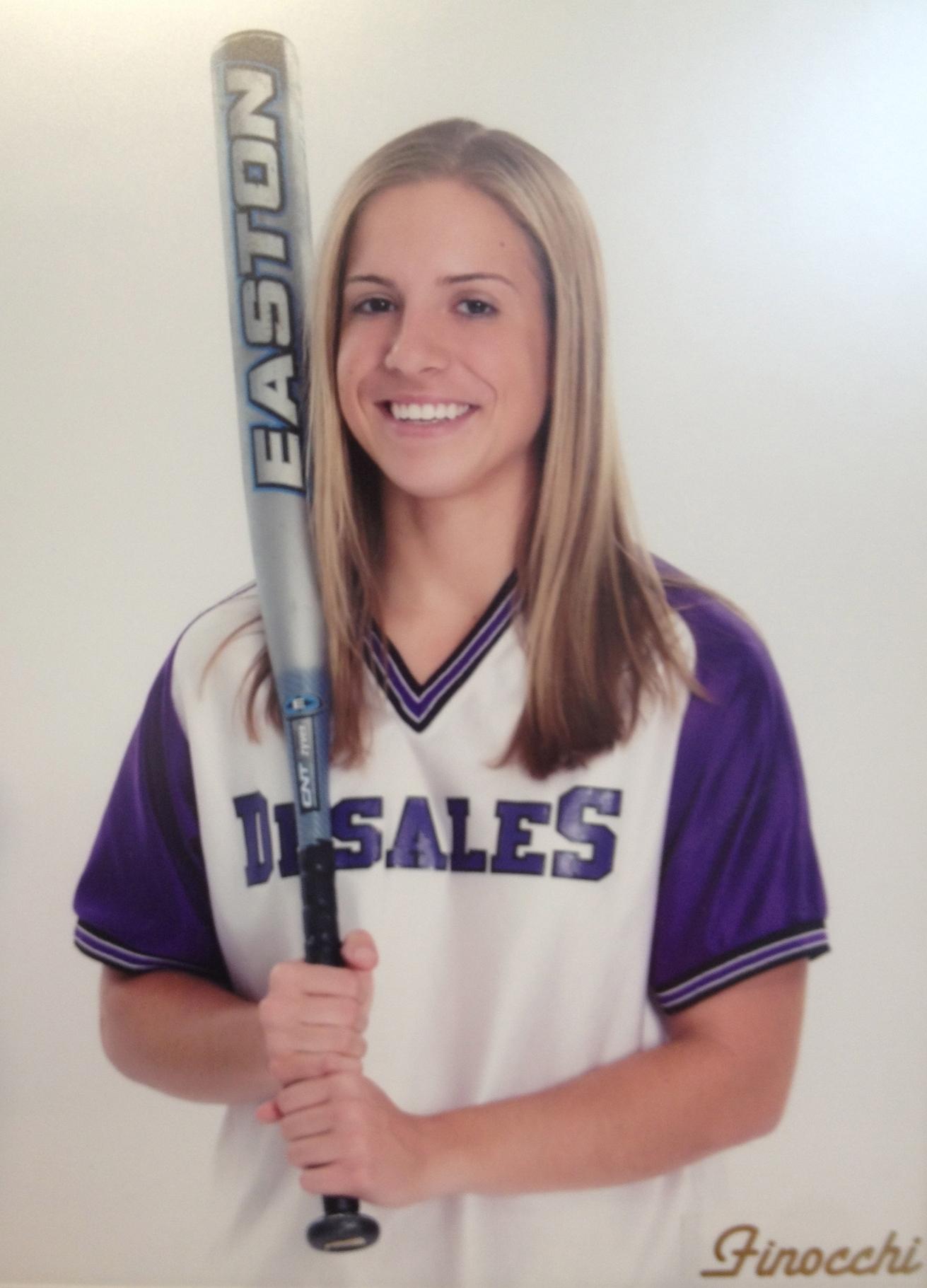 Lauren Miller 2007