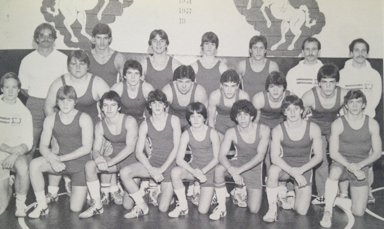 1983 District Champions