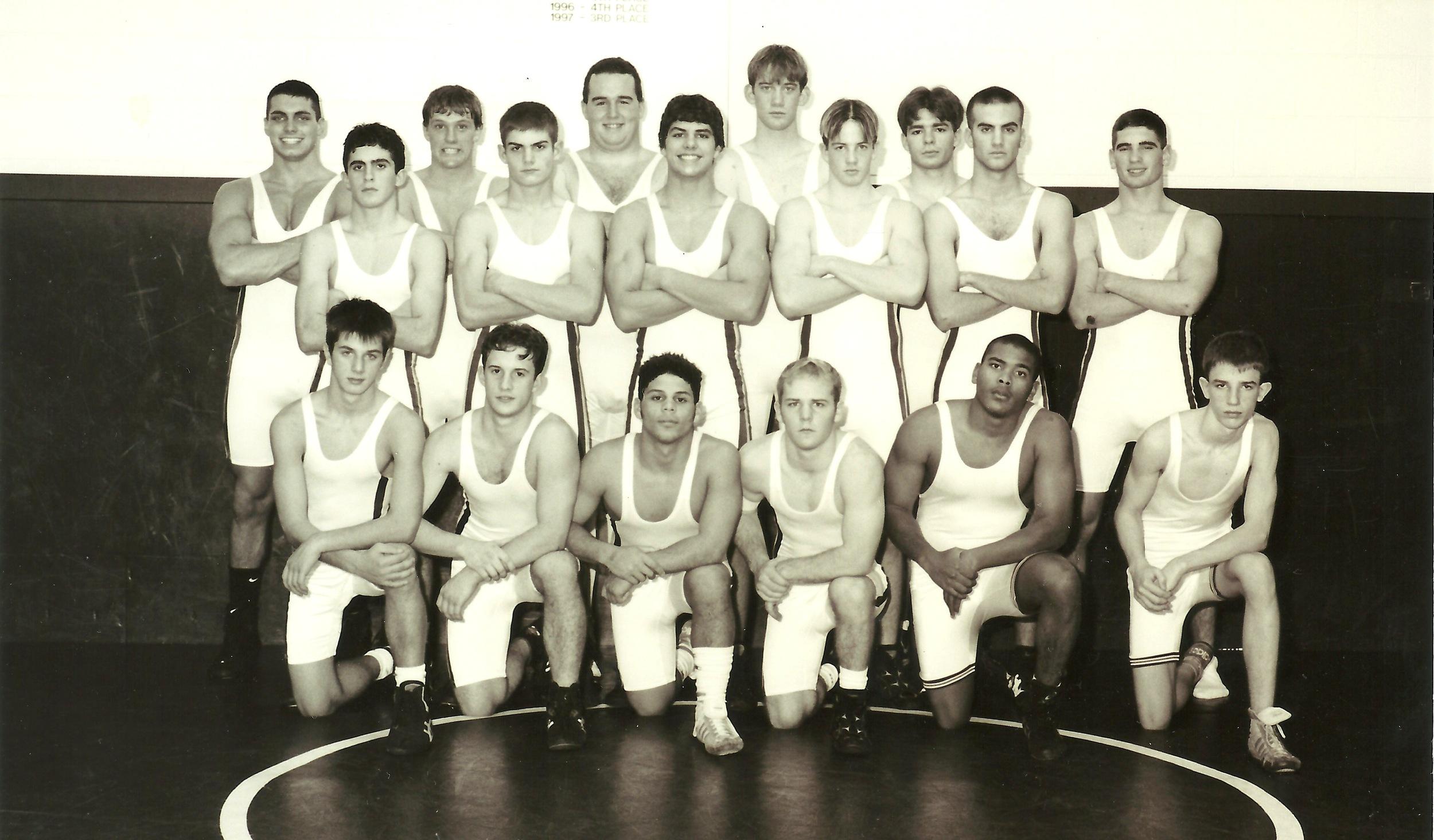 1999 Division-II State Tournament