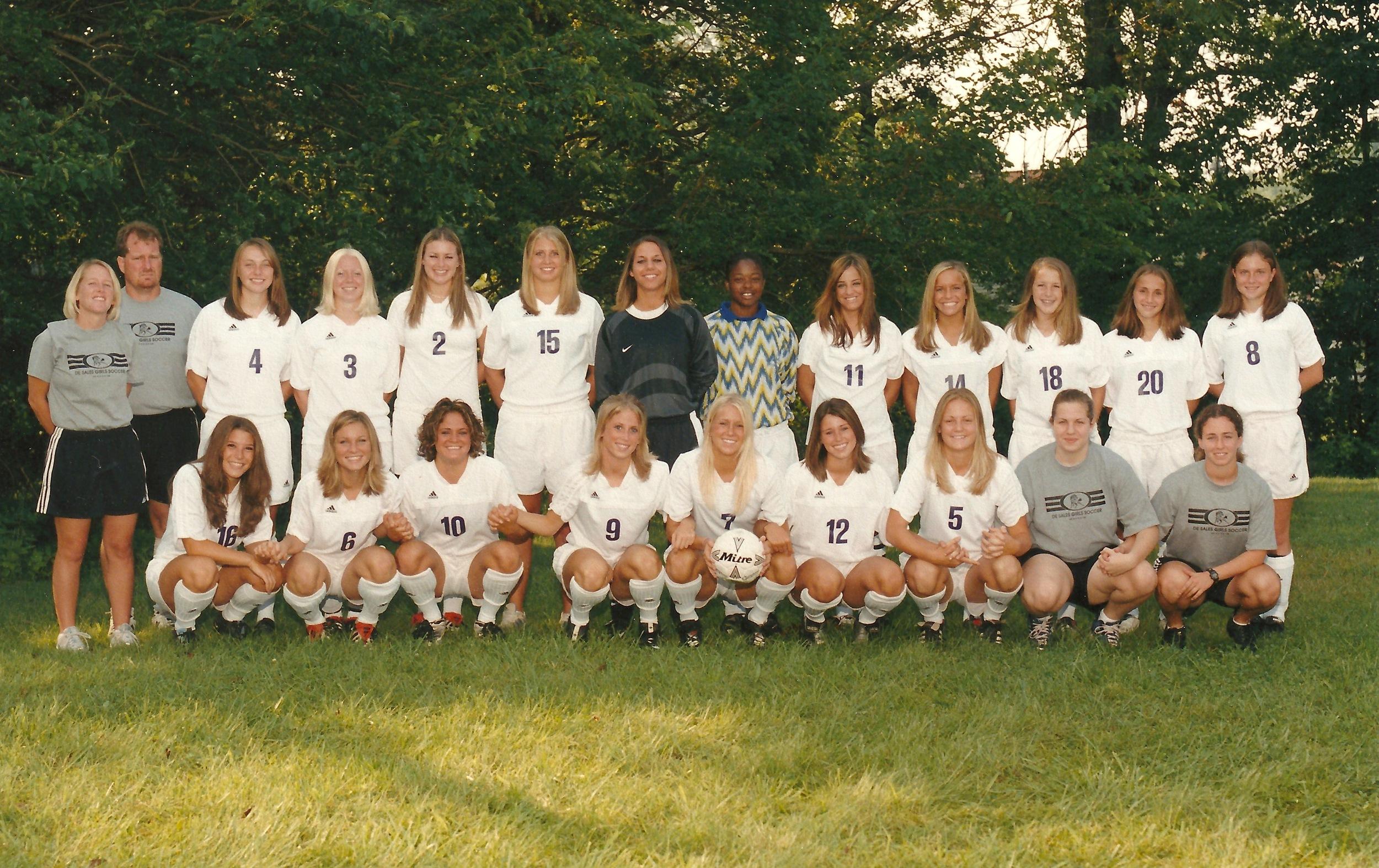 2003 CCL Champions