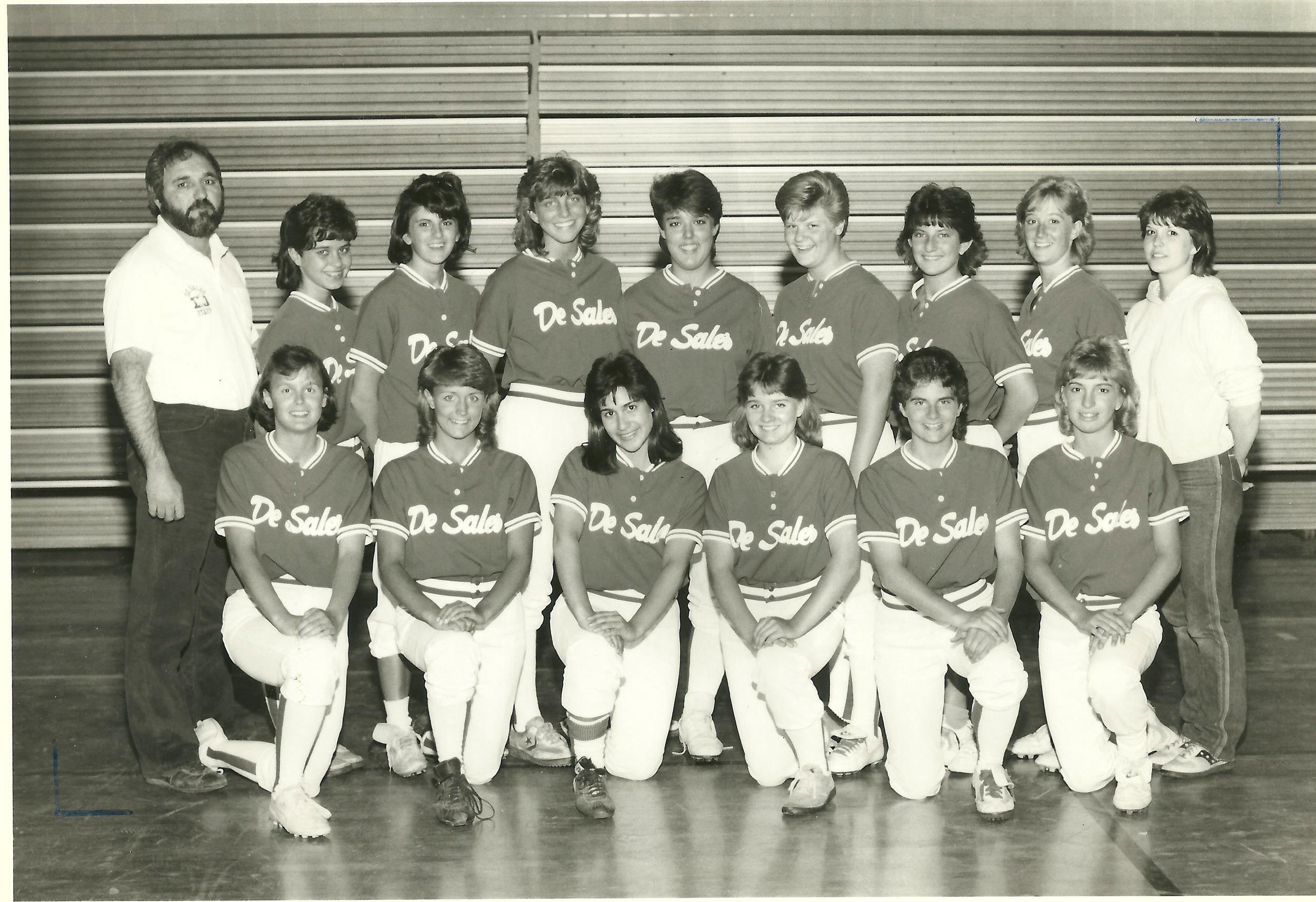 1986 Regional Runner-up