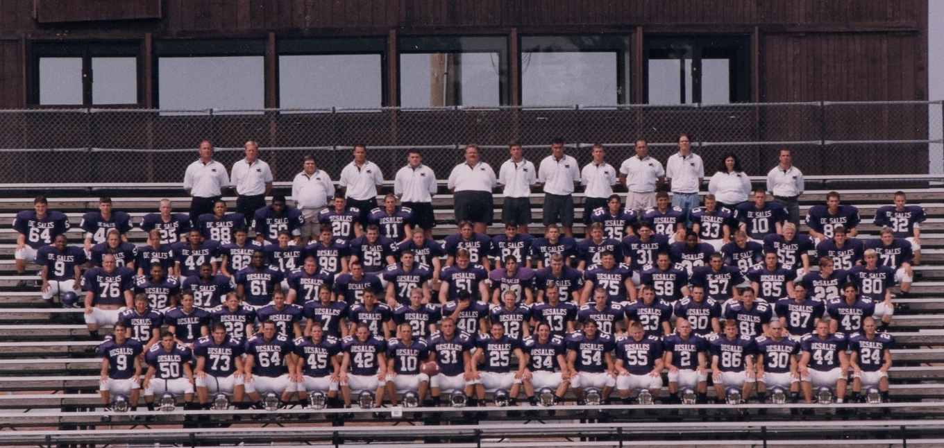 1997 Division-III State Champions