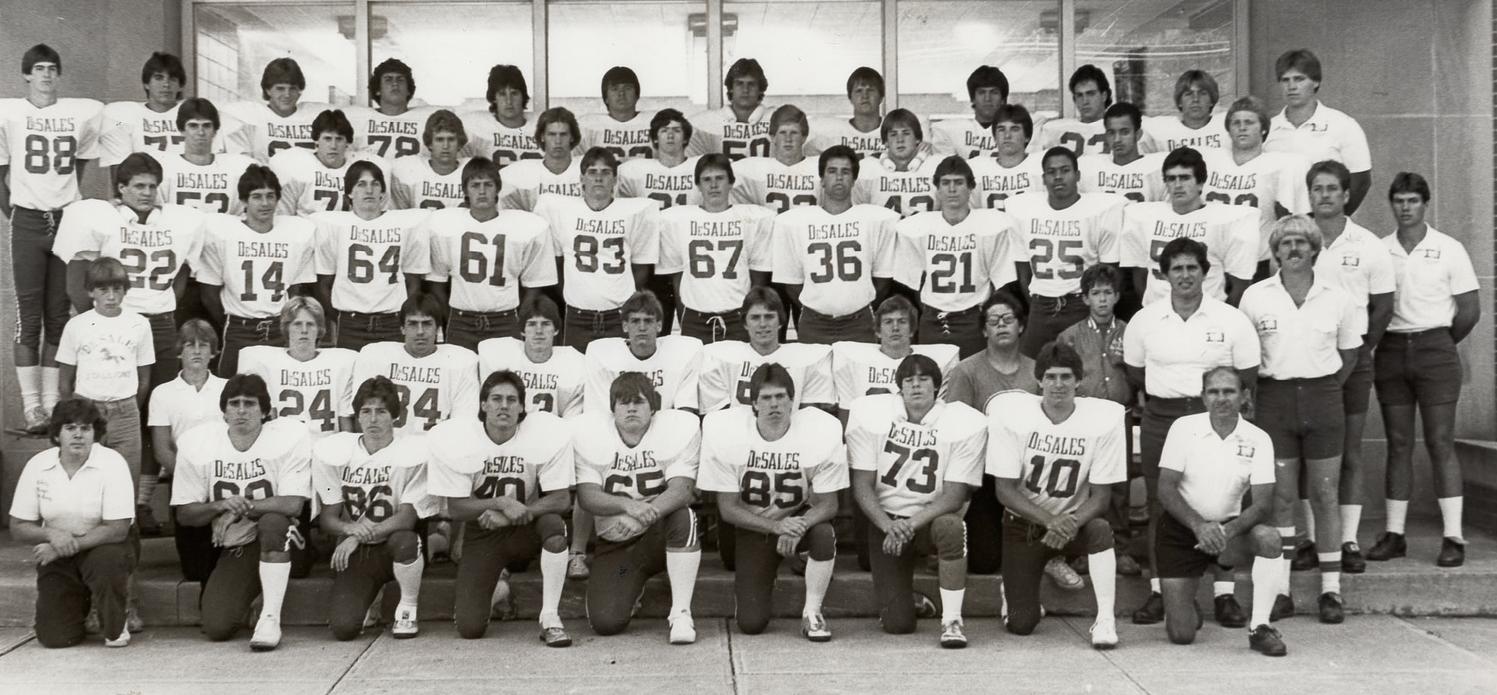 1982 CCL Champions