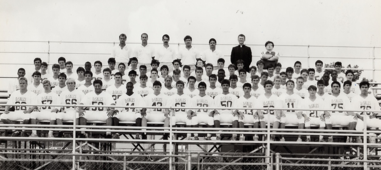 1986 CCL Champions