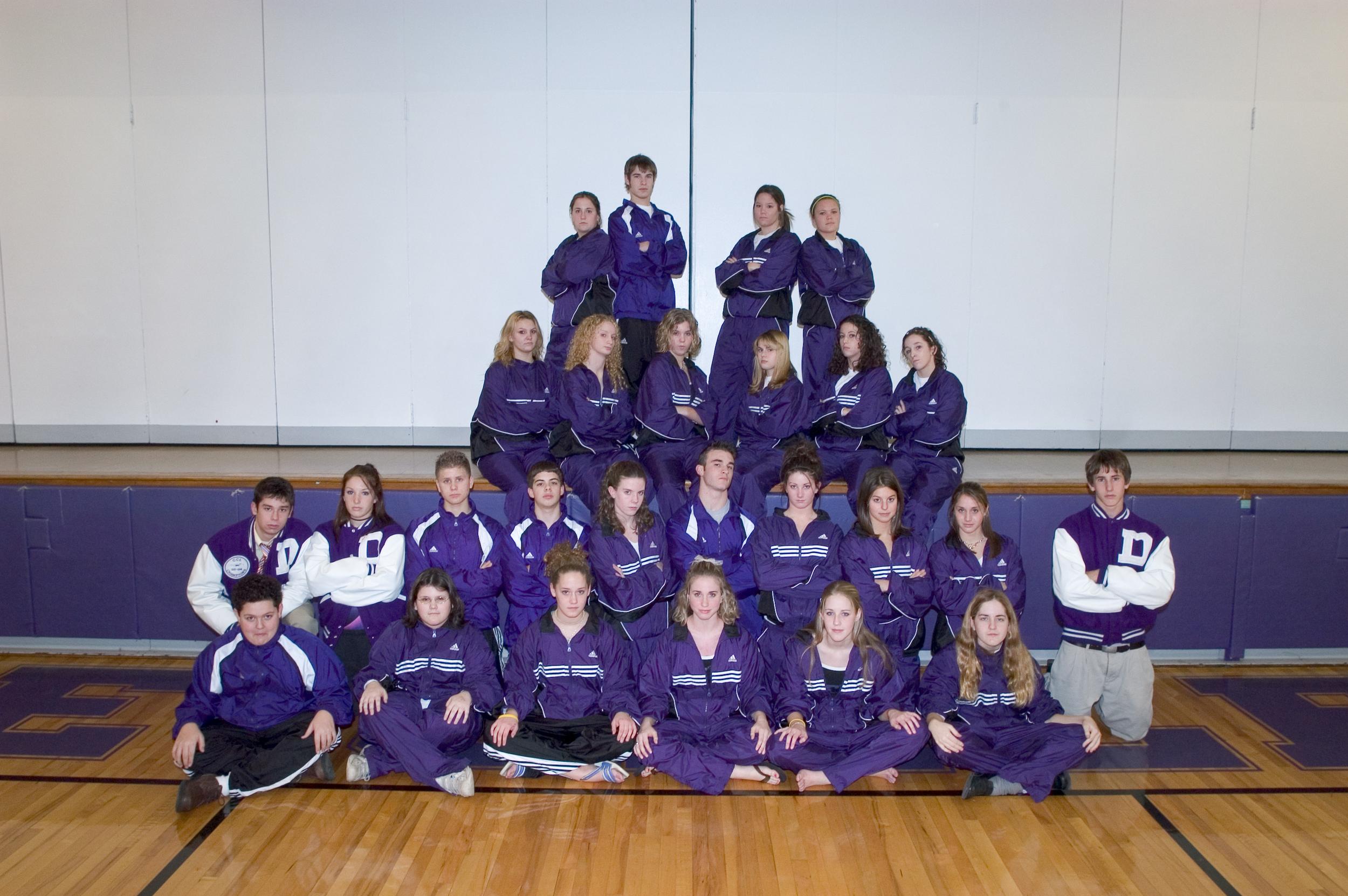 2005 CCL Champions