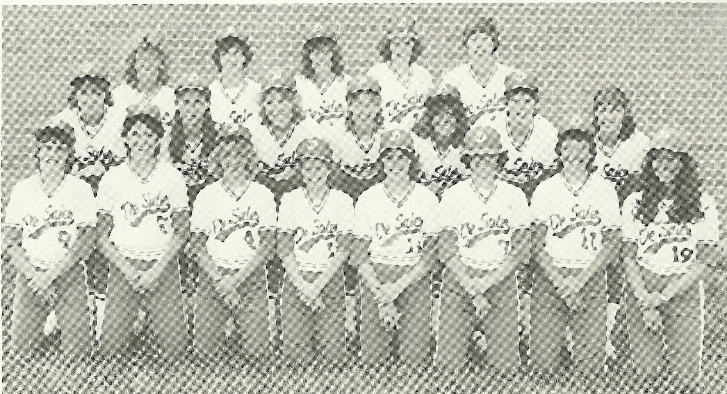 1982 State Runner-up
