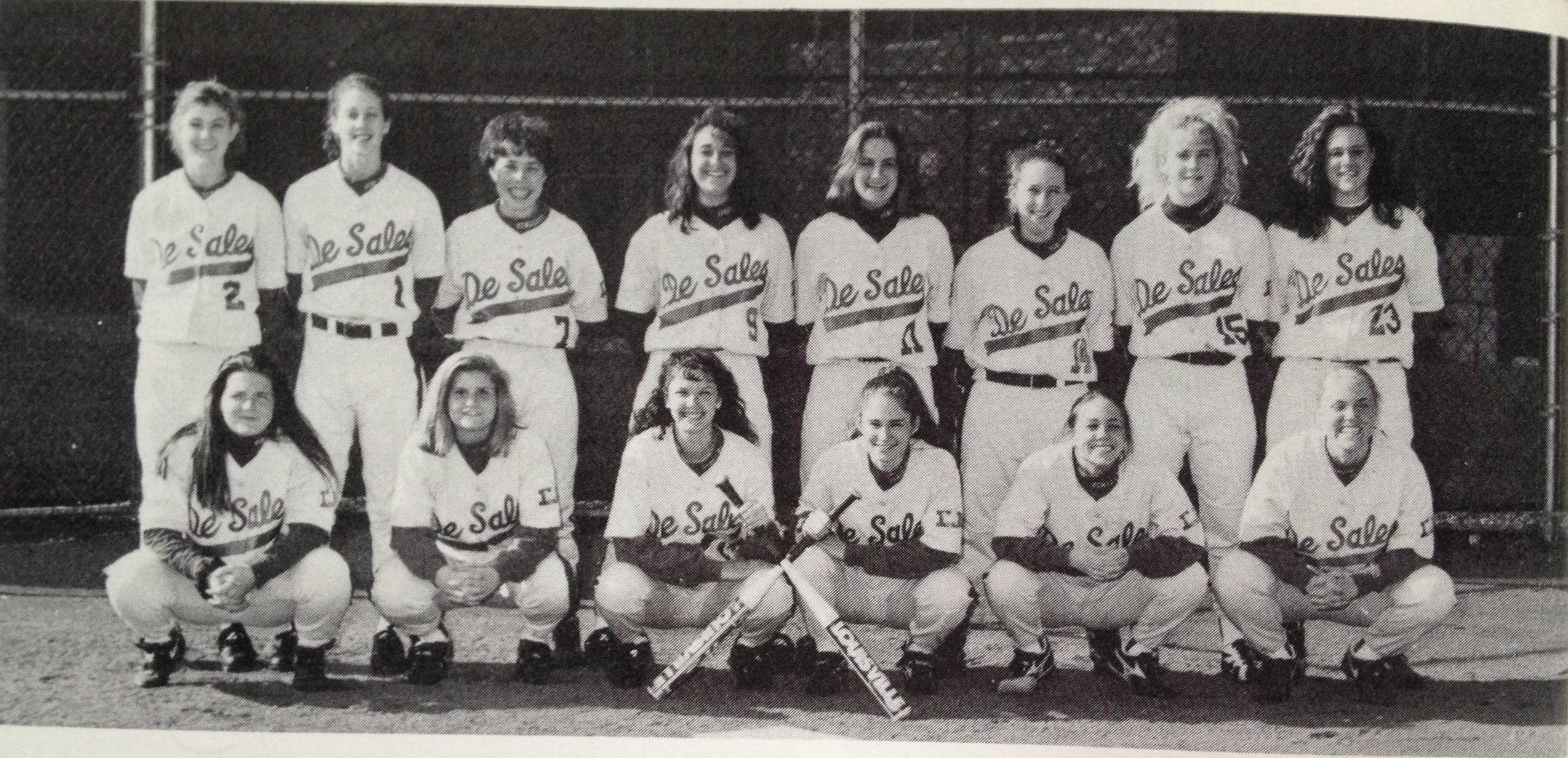 1995 District Champions