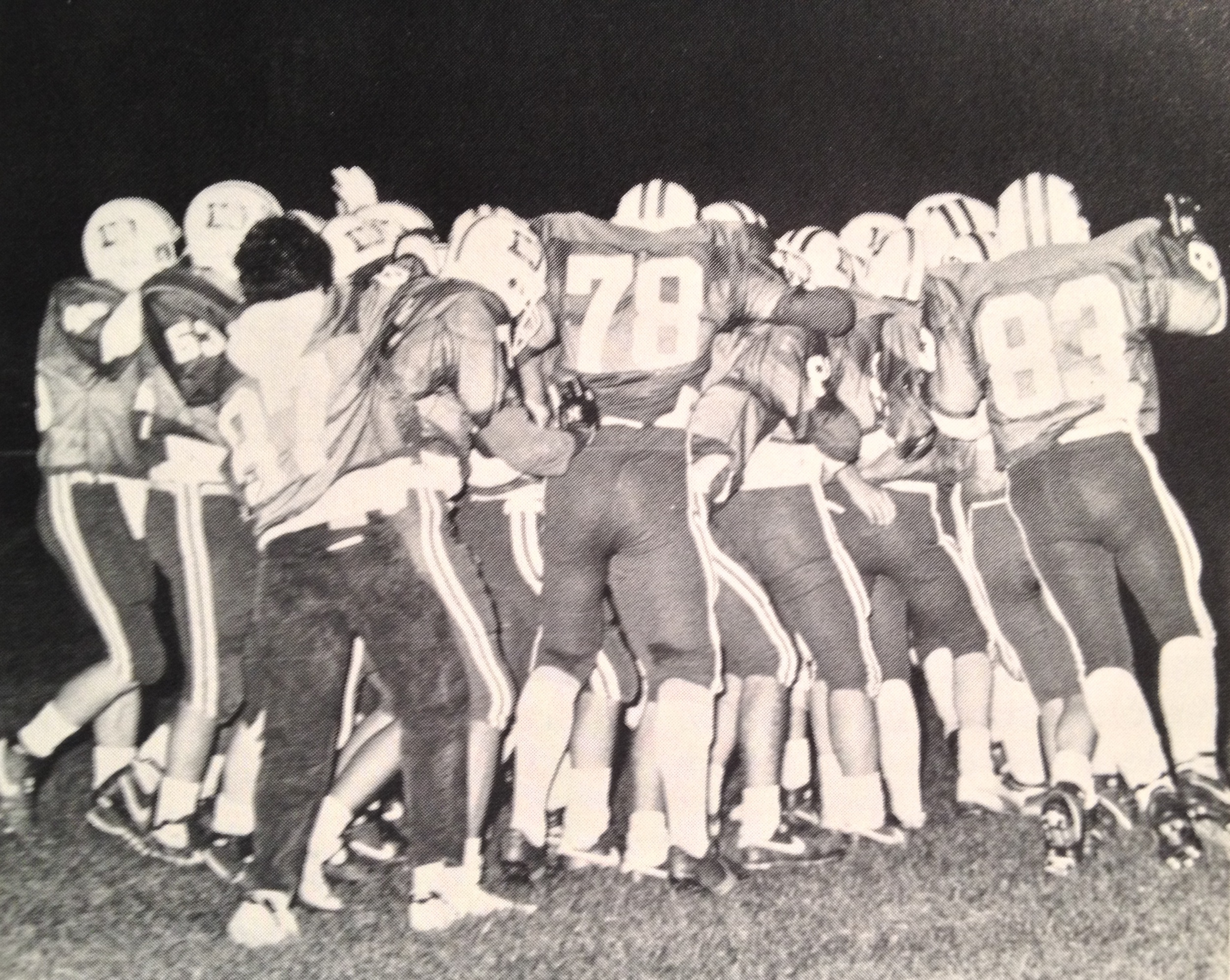 1987 CCL Champions