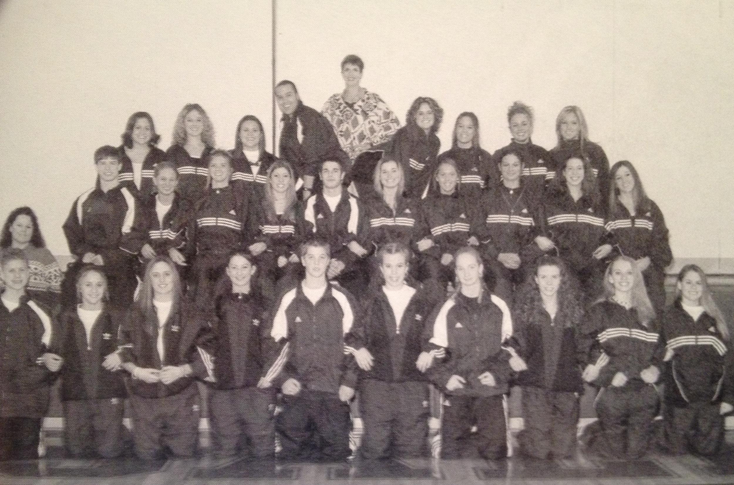 2002 CCL Champions