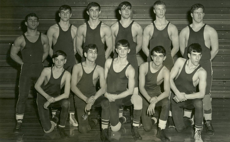 1968 CCL Champions