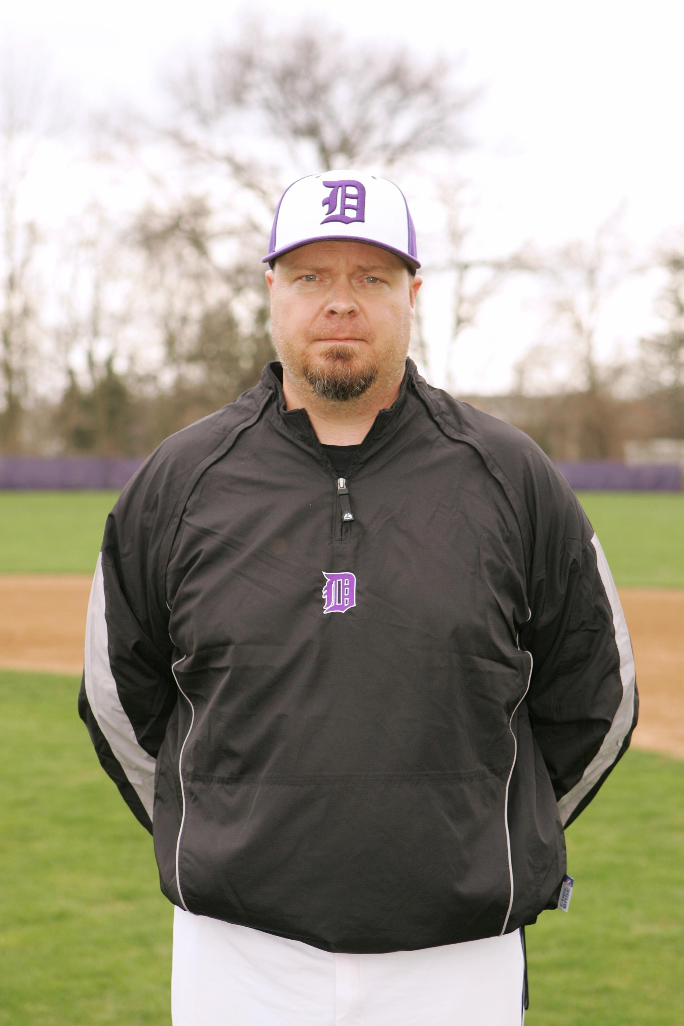 Tom Neubert, Head Coach