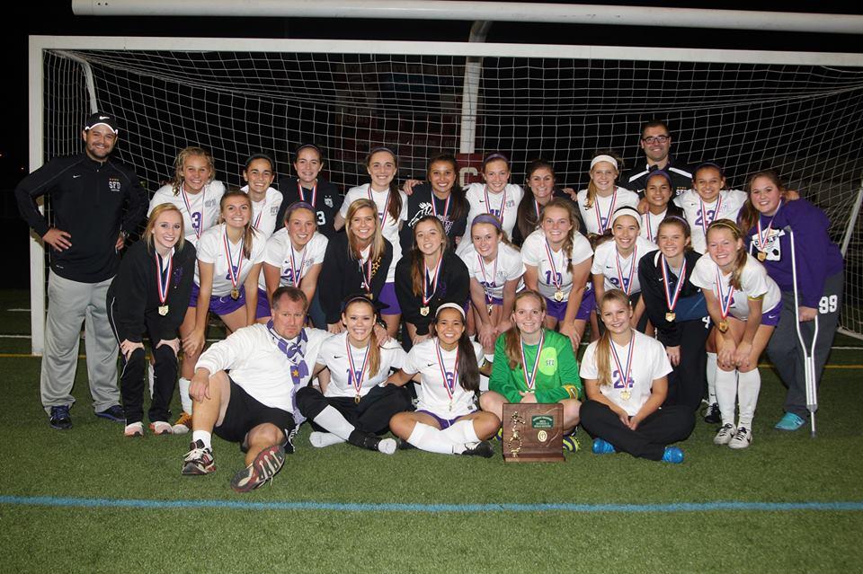 2014 District Champions