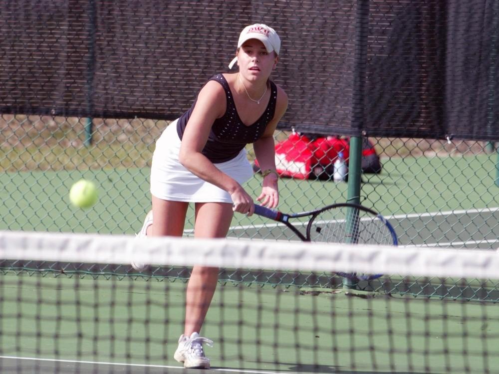 Kelly Glassburn '02 Ohio Wesleyan University