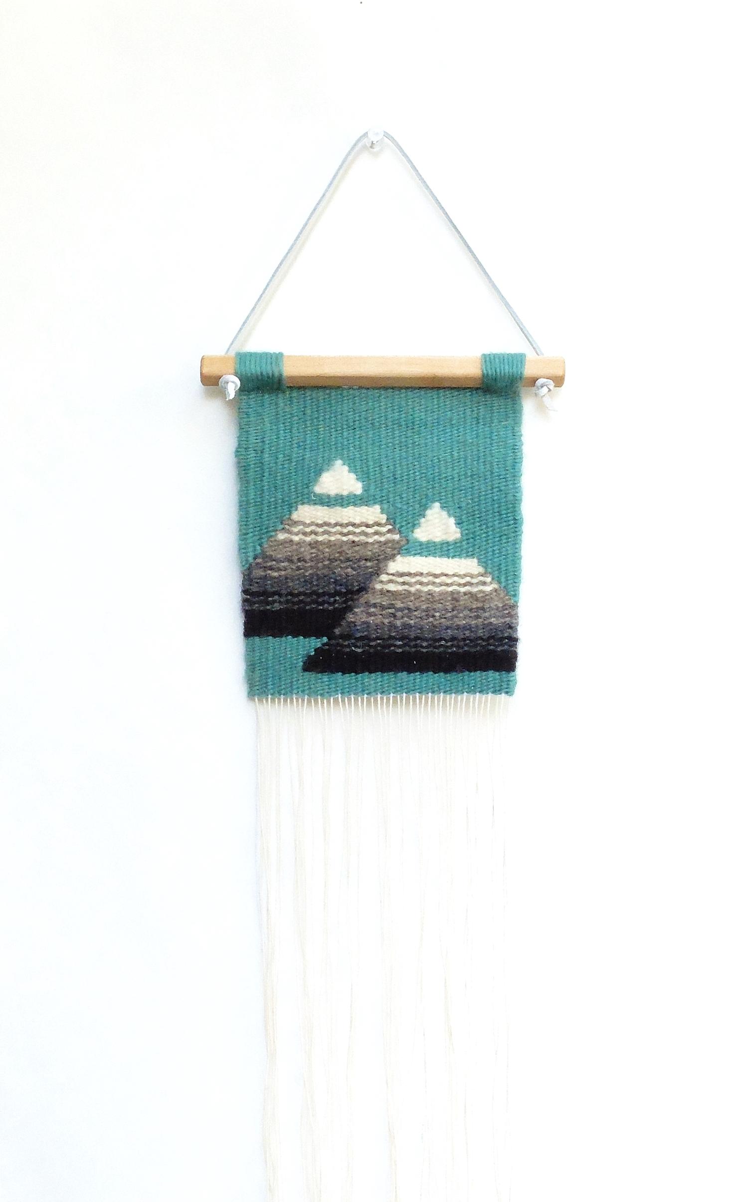 minty mini mountains