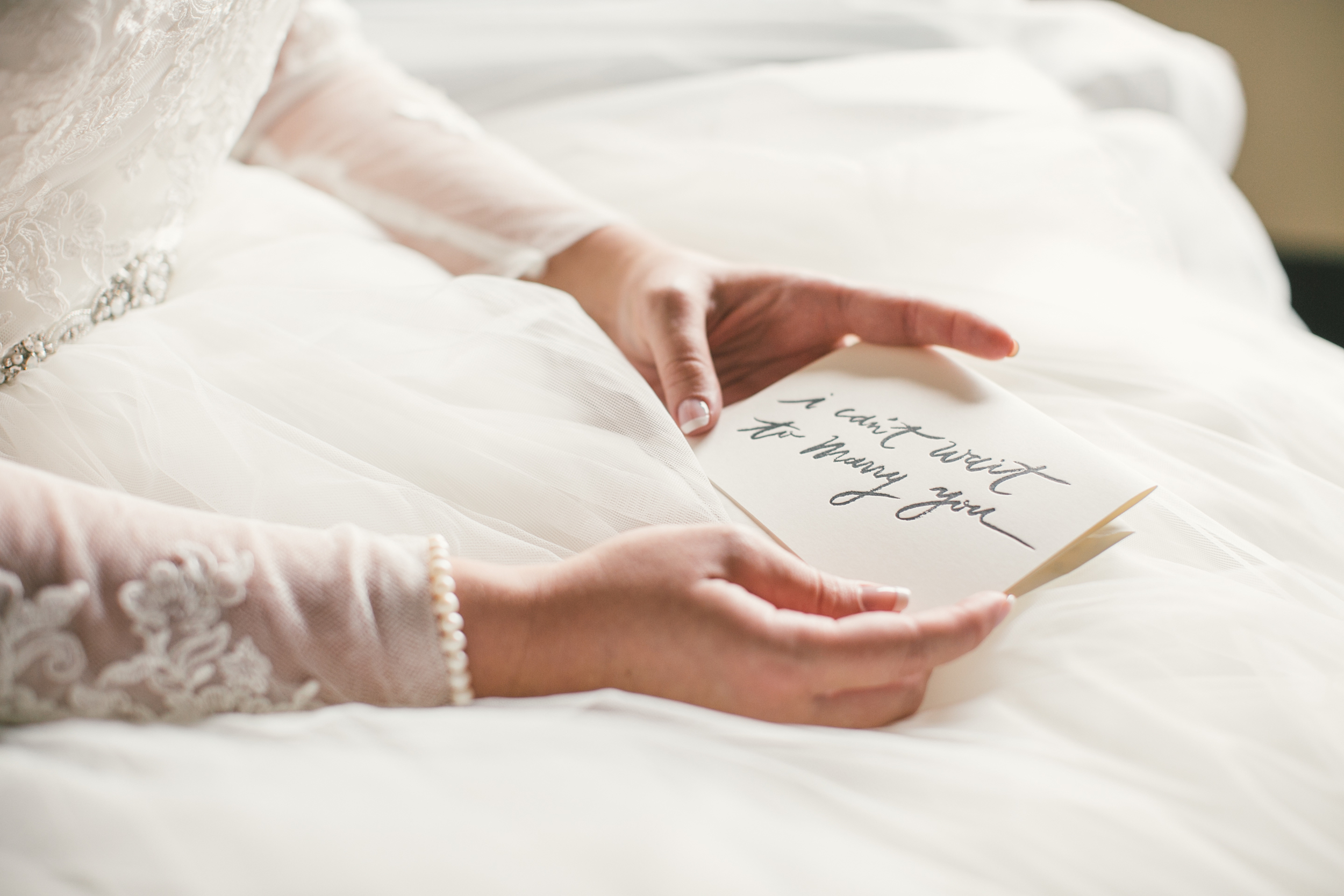 Letter from the groom - eversomething.com
