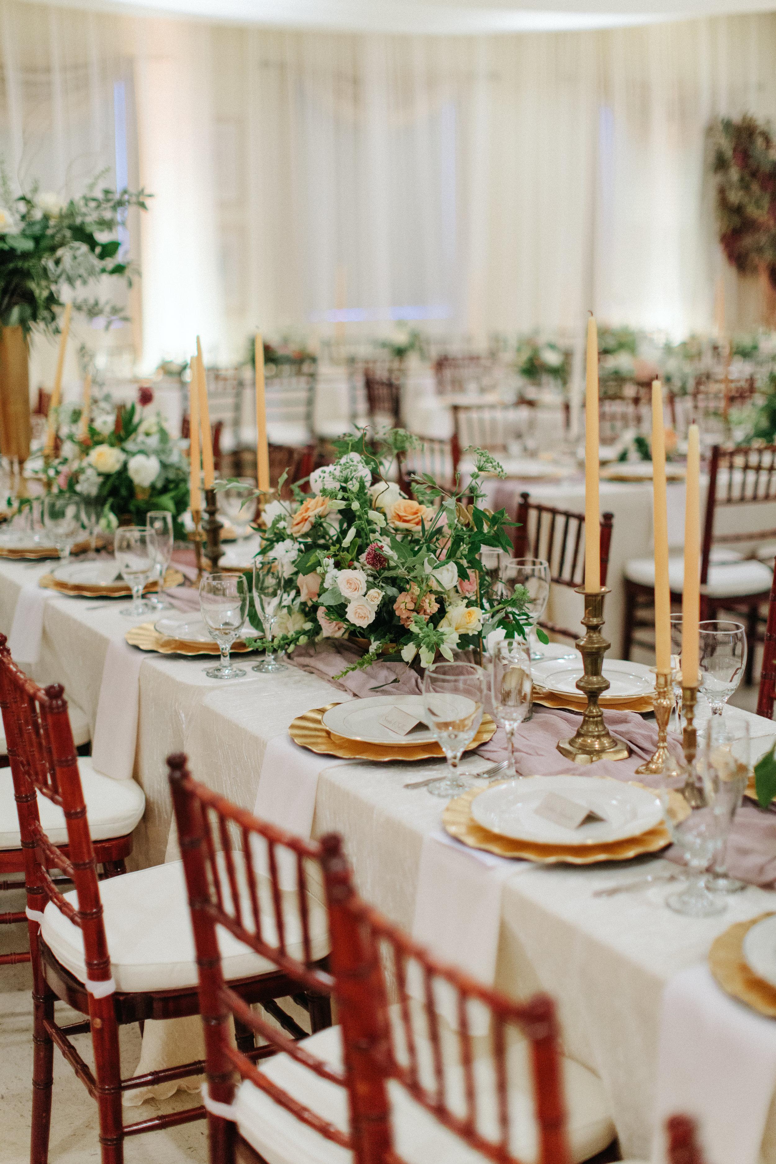 Tulsa Garden Center Wedding - eversomething.com