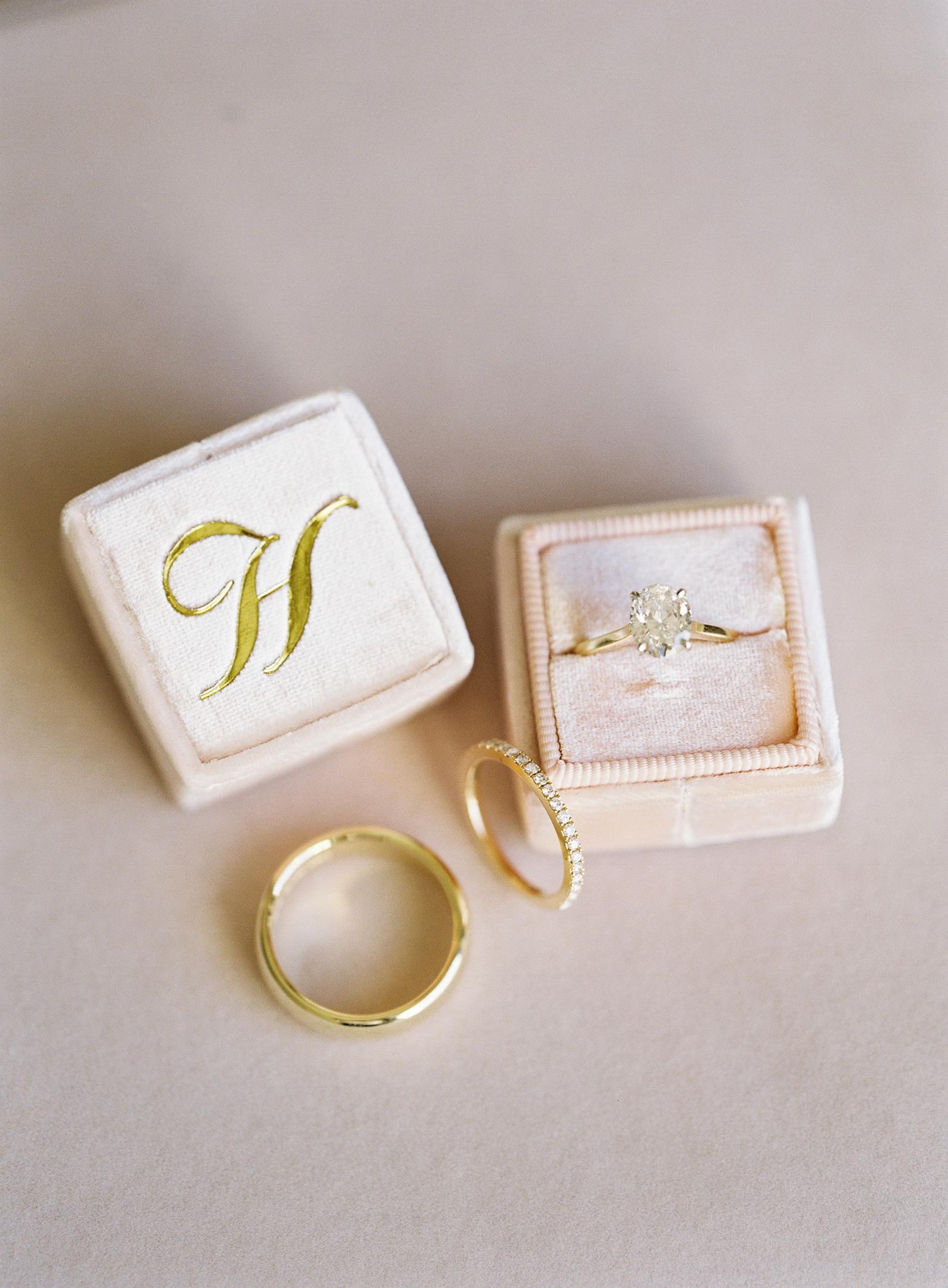 Wedding rings - eversomething.com