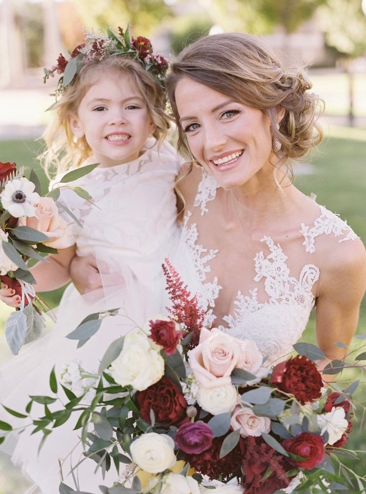 Tulsa fall wedding - eversomething.com