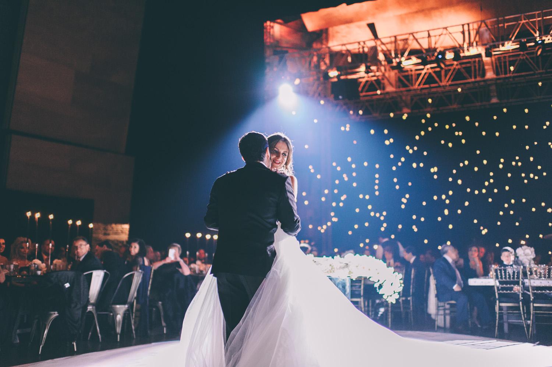 1 Bodas / Weddings
