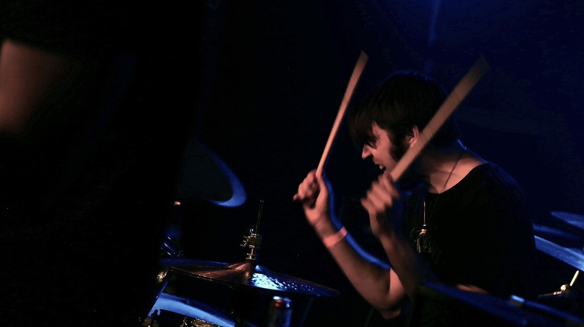 Mark Drums Studio at Webster.jpg