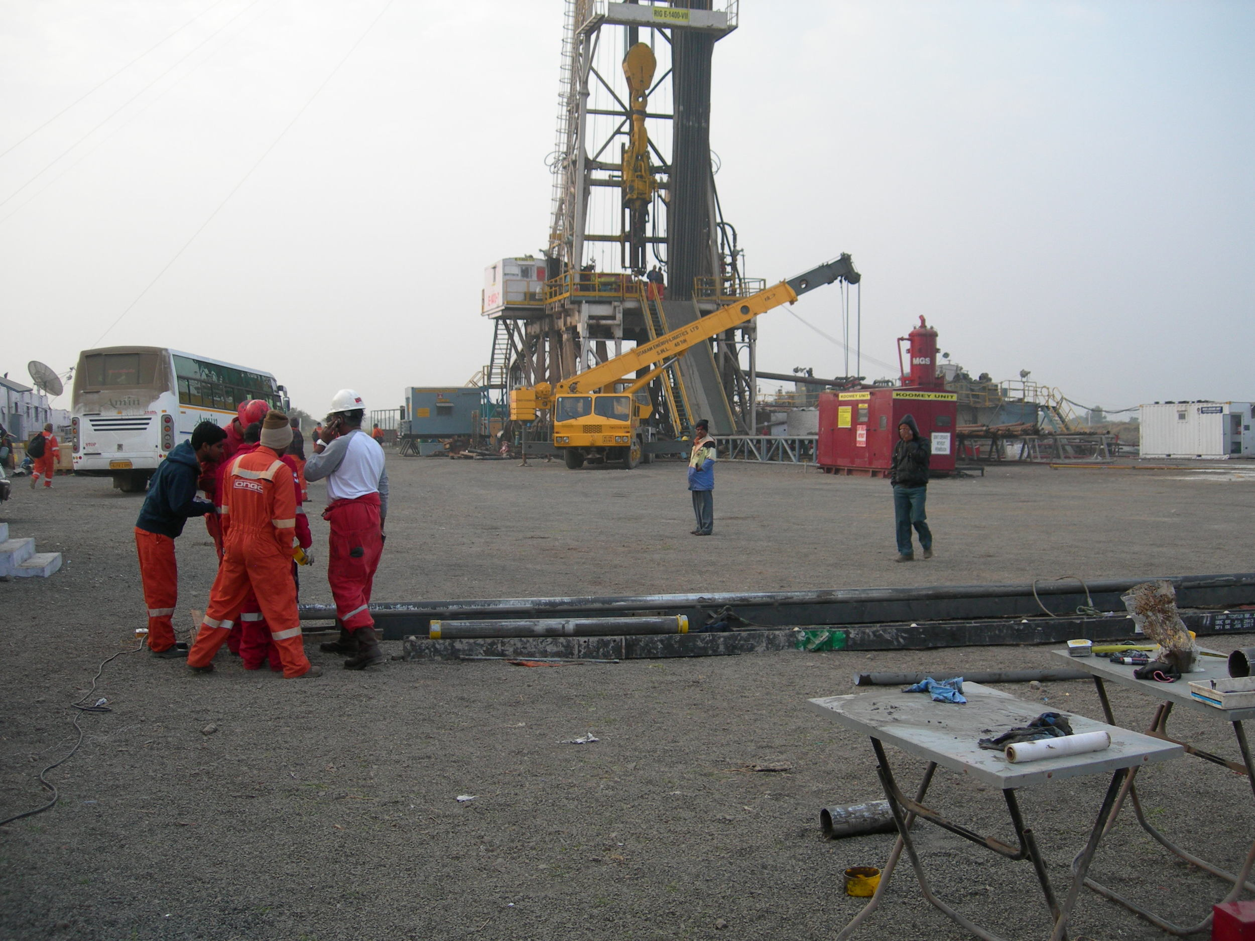 Indian Core Drilling 2014.JPG