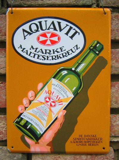 aquavit-malteserkreuz
