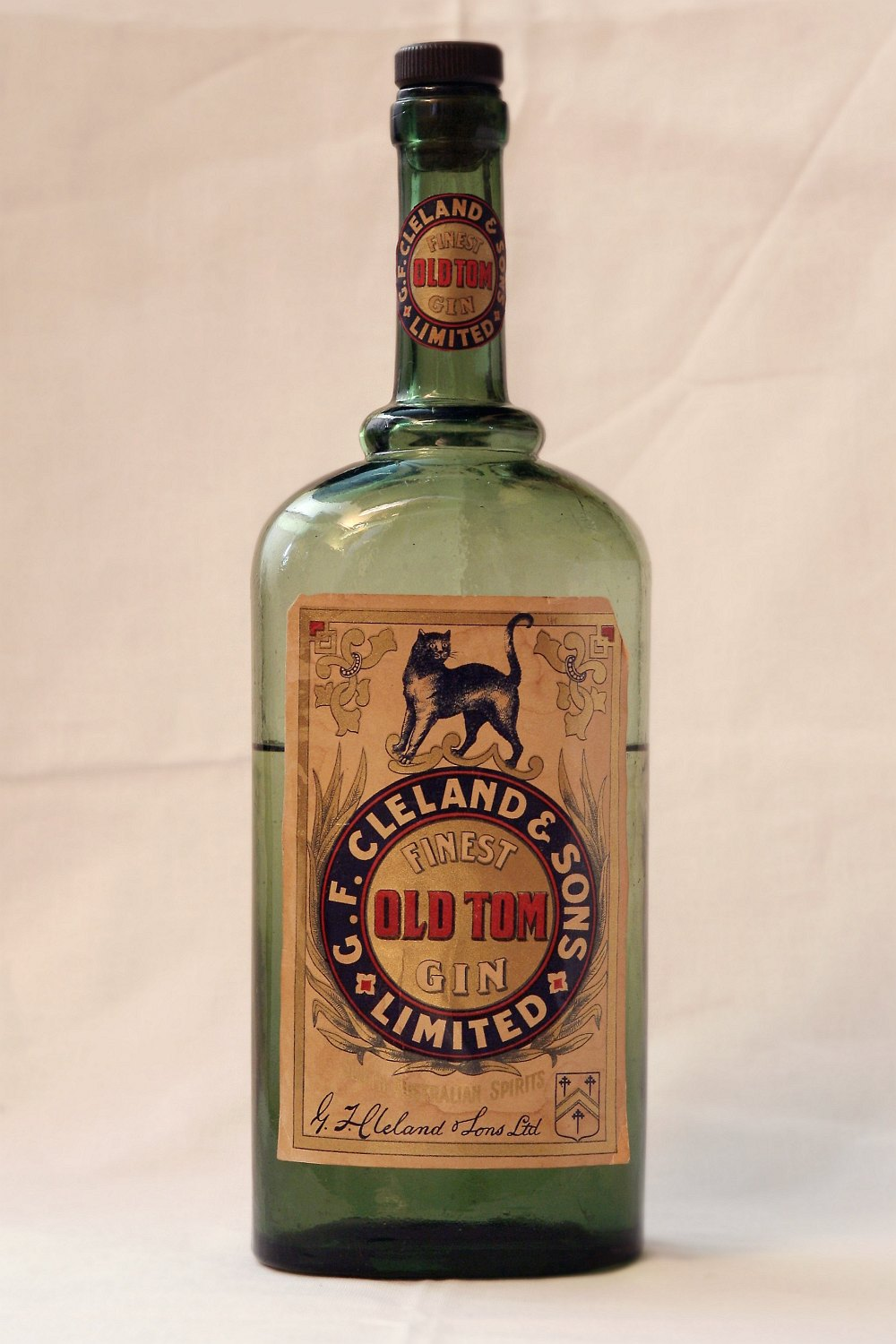 cleland-old-tom-gin