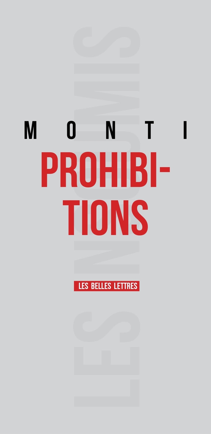Prohibitions - Couv.jpg